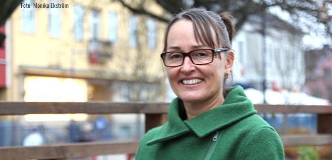 Camilla Ahlman